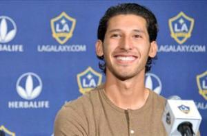 Player Spotlight: Omar Gonzalez