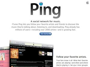 Ping, Apple's failed social network, to be shuttered this fall