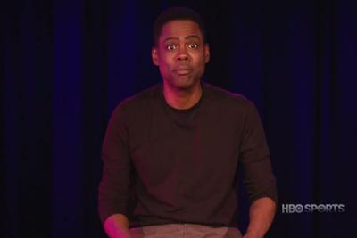 "Chris Rock: Baseball's current fan base is like ""a tea party rally"""