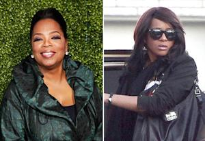 Oprah Winfrey to Interview Whitney Houston's Daughter Bobbi Kristina, Family on OWN