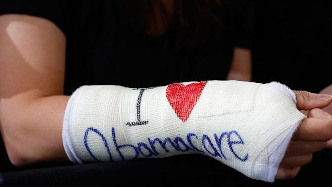 Obamacare's Approval at Lowest Rating on Record