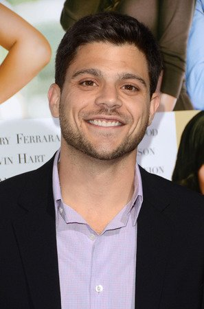 Jerry Ferrara injured during basketball game