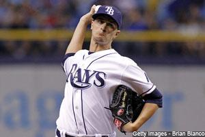 Daily Dose: Own Odorizzi