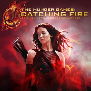 'The Hunger Games: Catching Fire' Soundtrack Is Now Streaming