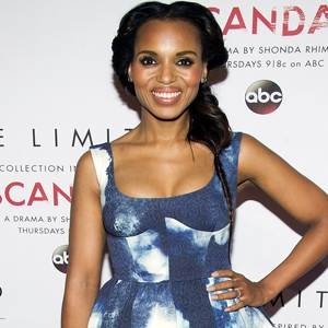 Want to Look Like Olivia Pope? It's Handled