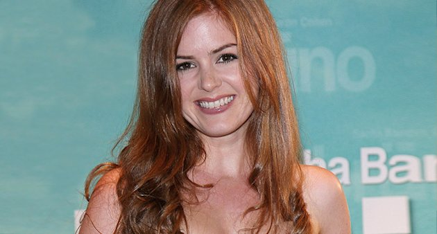 Isla Fisher thumb