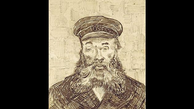 """Portrait of Joseph Roulin"" by Vincent van Gogh, sold for  $58 million plus exchange of 4 paintings by  Monet, Renoir, Kandinsky and Picasso in 1989."
