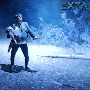 Extant - In Real Danger