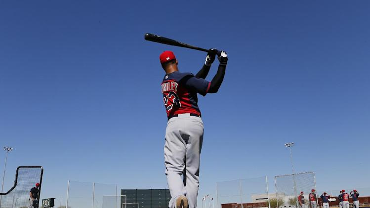Freeman, Kimbrel, Stanton get steepest raises