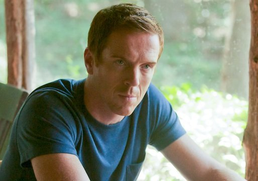 Eye on Emmy: Homelands Damian Lewis Talks About Playing No Ordinary Anti-Hero