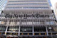 5 Takeaways from New York Magazine's Profile of the New York Times