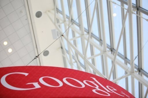 <p>Google reported a sharp drop in third-quarter profits, in disappointing results which sent the Internet giant's stock price tumbling after an erroneous early release.</p>