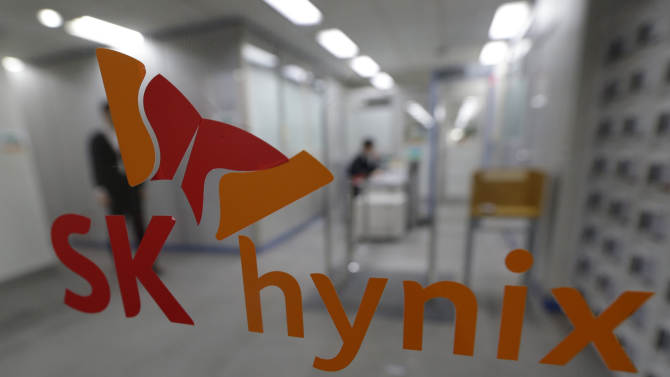 SK Hynix posts profit as chip demand improves