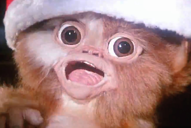 An 8-minute video explaining everything good and bad about Gremlins