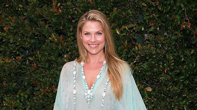 Ali Larter Chanel Benefit