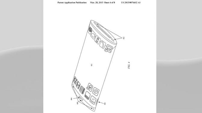 New iPhones With Curved Screens Might Be Coming Next Year