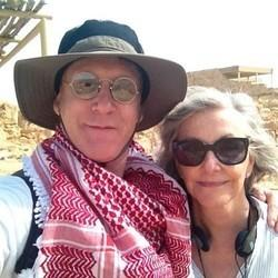 Trending Ruin: Just in Time for CBS'   The Dovekeepers , My Mother and I Visit Masada