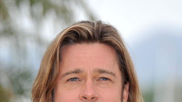 """Killing Them Softly"" Photocall - 65th Annual Cannes Film Festival"