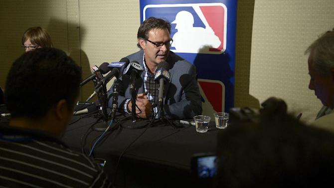 Trumbo, Anderson dealt as winter meetings pick up