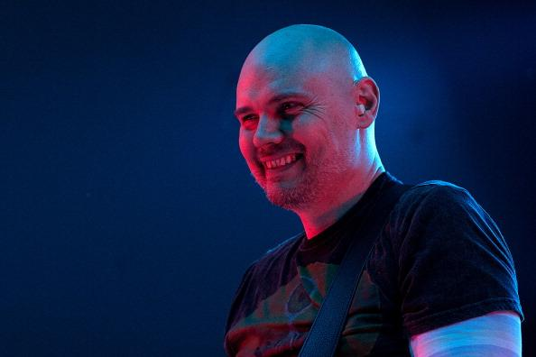Billy Corgan Stars In His First–Totally Bizarre–TV Commercial