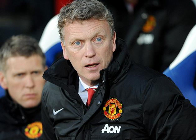 Overreaction Theatre: David Moyes is a football genius