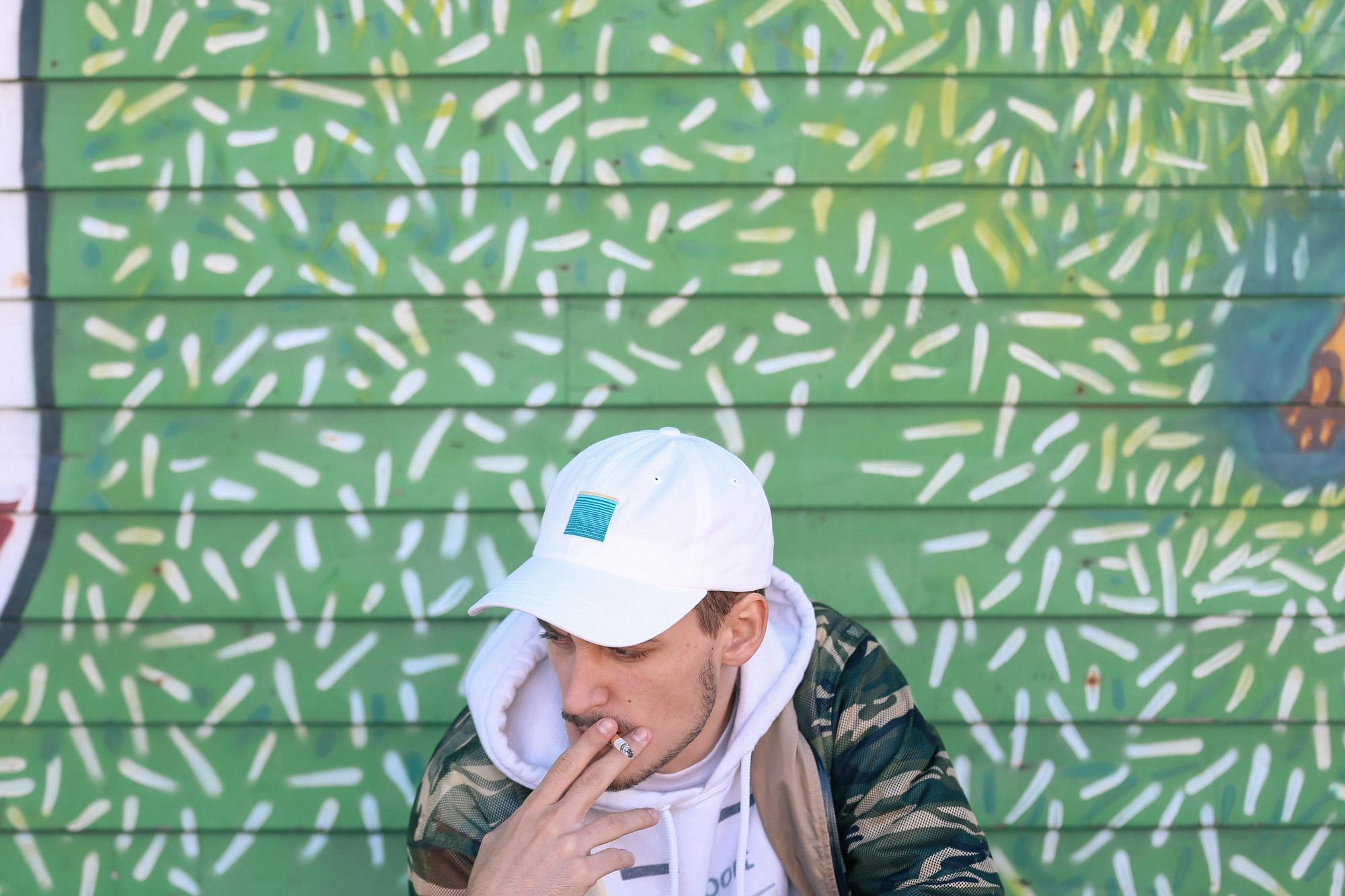 Bodega's Latest Hat Collection Puts a New Spin on Cigarette Logos