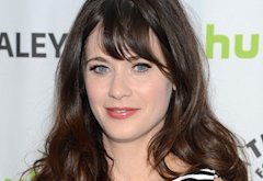 Zooey Deschanel | Photo Credits: Jason Kempin/Getty Images