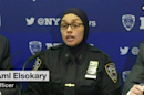 Muslim NYPD officers request meeting with Trump. (CNN/NY1)