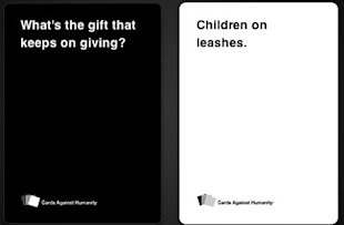 Think Big, Get Funds, Bring Ideas to Life with Kickstarter image CAH1 e1362084379568