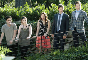 Gossip Girl | Photo Credits: The CW
