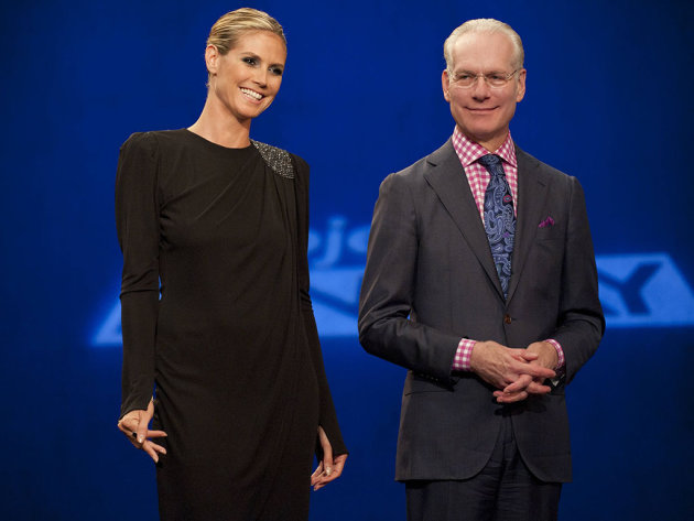 Project Runway (Lifetime, …