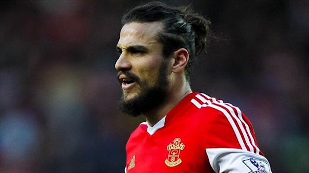 Dani Osvaldo (PA Photos)
