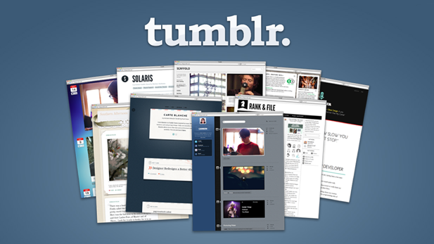 Undervalued display ads, mobile: how Tumblr will earn Yahoo billions