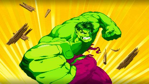 17 Super Fun Times the Hulk Showed Up in Video Games