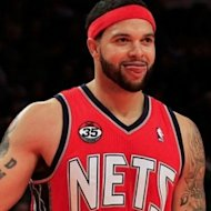 Deron Williams dan iPad