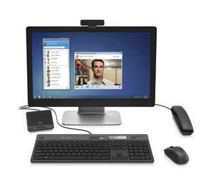 Cisco Introduces Software to Extend Jabber's HD Voice, Video and Collaboration Experience to Virtual Desktops on Cisco and Third-Party Thin Clients