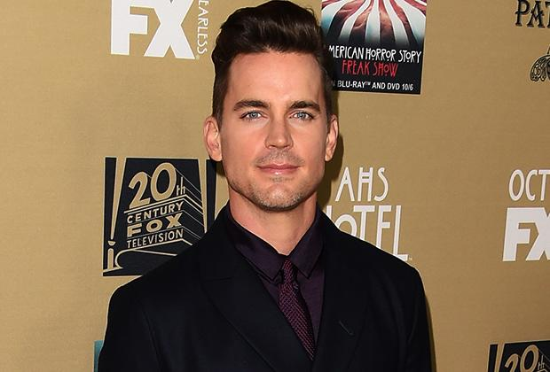 Matt Bomer to Star in Amazon Pilot Tycoon Set in 1930s Hollywood