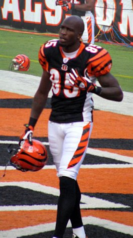 Chad Johnson (Ochocinco)