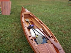 Why Most People Should Use a Straight Blade Kayak Paddle