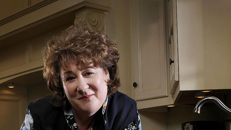 Margo Martindale stars in The Riches.