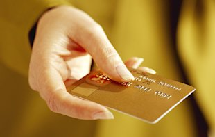 Use credit cards cautiously