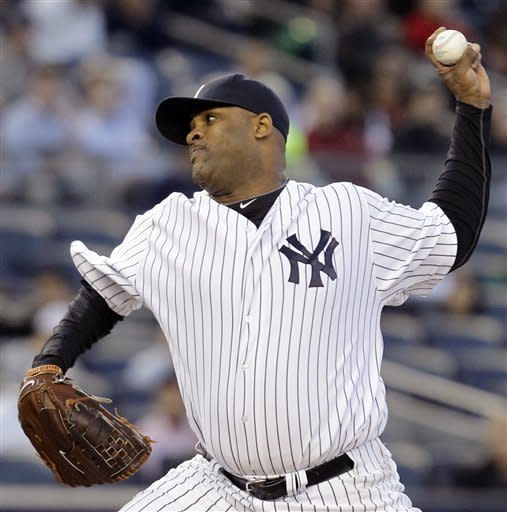 Sabathia finally outpitches Price, Yanks beat Rays