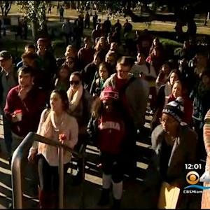FSU Students Try To Get Back To Normal, Classes Resume