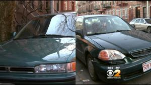 2 Cars, 1 Key: Woman Accidentally Steals Honda In Brooklyn