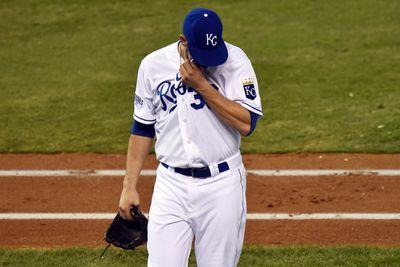 Say hey, baseball: James Shields officially taking longer than Prince Fielder