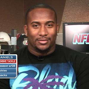 Green Bay Packers defensive tackle Mike Daniels: Still 'very angry' about Seahawks loss