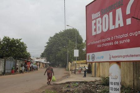 Exclusive: Guinea says Ebola patients sent home after botched blood tests