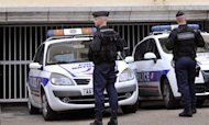 French Terror Cell 'Biggest Threat Since 90s'