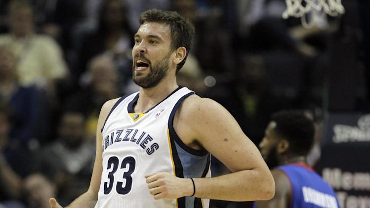 Grizzlies beat Pistons 111-108 in OT