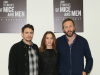 James Franco, Chris O'Dowd Compare 'Of Mice and Men' Opening to Sleeping Together for First Time